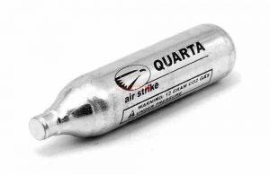 Баллончики СО2 для оружия