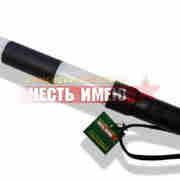 Жезл полосатый светодиодный, аккумуляторный. ДИК, АЯ-21, АН-0-002