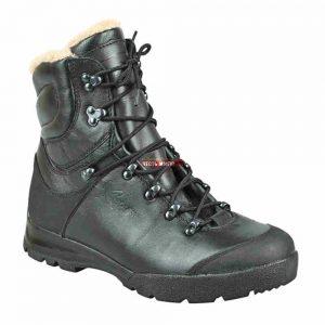 Ботинки-Берцы Бутекс-Росомаха 24044. Чёрные