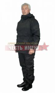 Костюм Горка - 3. Чёрная