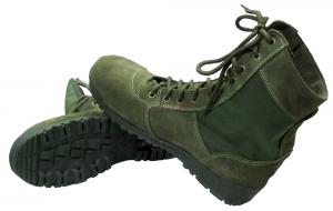 Ботинки-Берцы ДОФ WQ 0058 Олива