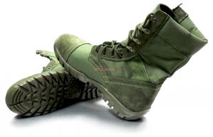 Ботинки 35 MO «RUSH CAMO MULTI
