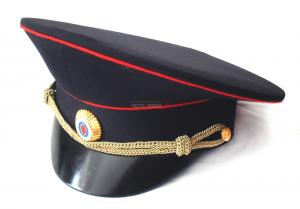Фуражки Полиция
