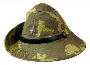Панамы и Шляпы ПС