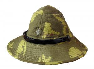 Панама армейская Пограничная Берёзка