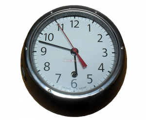 Часы Настенные Стеклянные