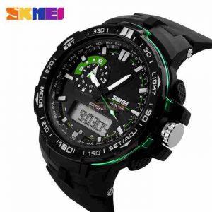 Часы Наручные SKMEI - 1081-4. Противоударные, Водонепроницаемые