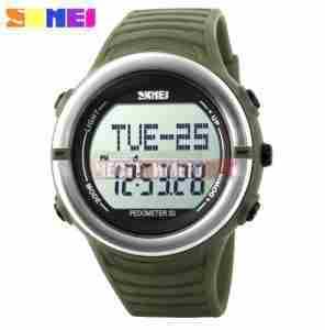 Часы Наручные SKMEI - 1111. Противоударные, Водонепроницаемые