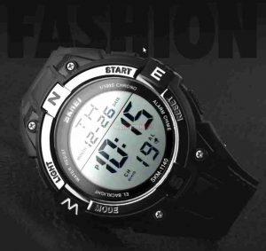 Часы Наручные SKMEI - 1140. Противоударные, Водонепроницаемые