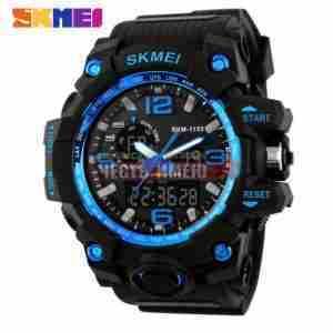 Часы Наручные SKMEI - 1155. Противоударные, Водонепроницаемые