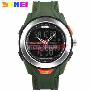 Часы Наручные SKMEI - 1157. Противоударные, Водонепроницаемые